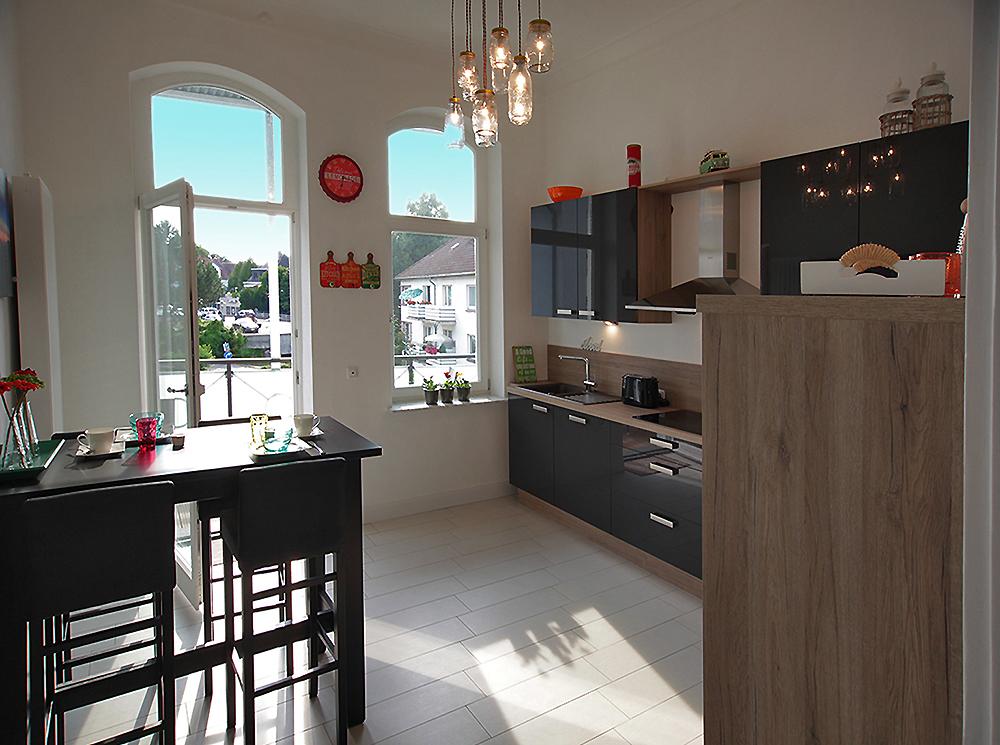 Esszimmer Bad Oeynhausen Villa Emmilio Wohnen Auf Zeit Boarding House Bad